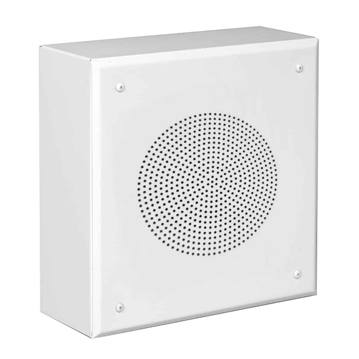 surface mount speaker
