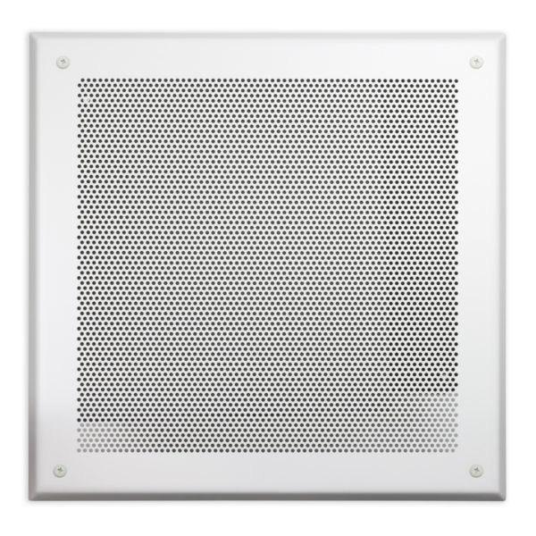 Fw 12 Square Grille Lowell Manufacturing