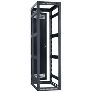 US equipment rack