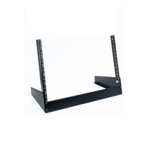 "LRS Two-Post Angled Rack (19""W)"