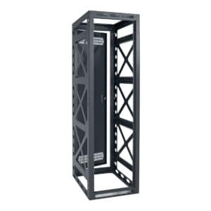 "LSGR Seismic-certified Gangable Rack (23""W)"