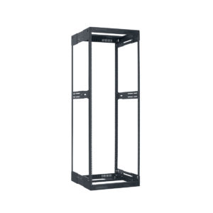 "LVR Slim Rack w/Variable Depth (19""W)"