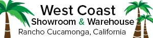 Learn about the Rancho Cucamonga, California West Coast Showroom