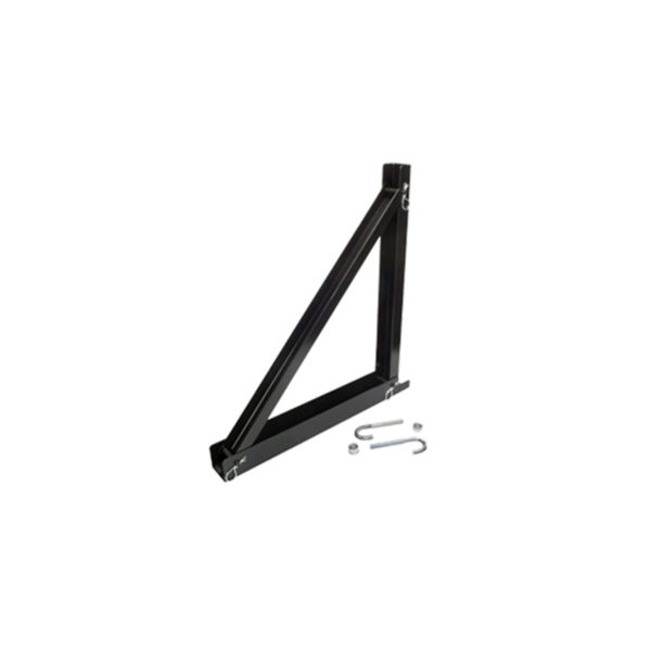 CLA-18WT: Wall Triangle Bracket (18″W)
