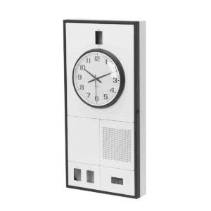 Clock-modular