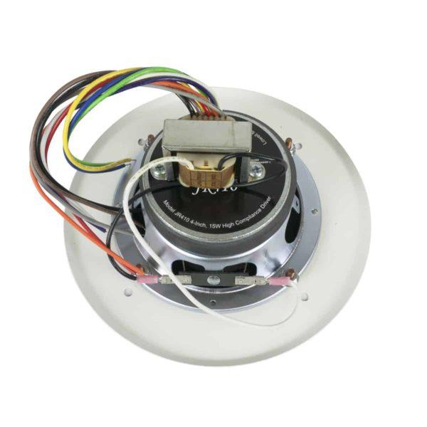 D1410-72:  Speaker/Grille Assembly