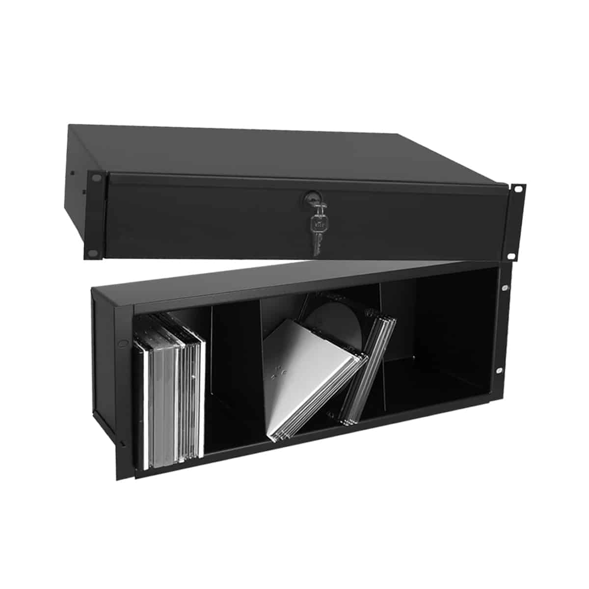 Drawers & Storage