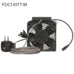 FDC1-KITT-M single fan kit master fan