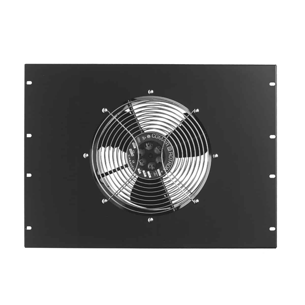 rack fan