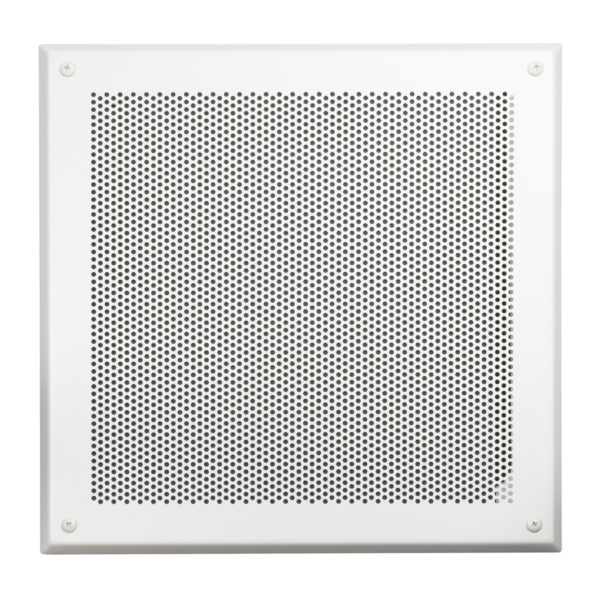 Square Ceiling Grille For 8 Inch Speaker