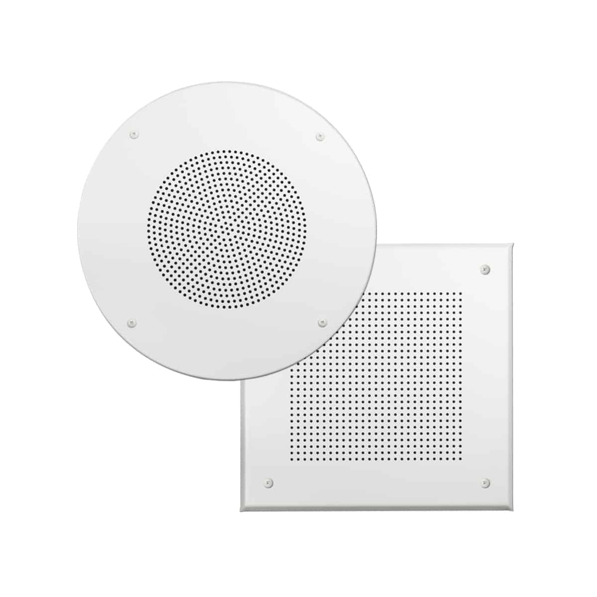 Screw-Mount Grilles