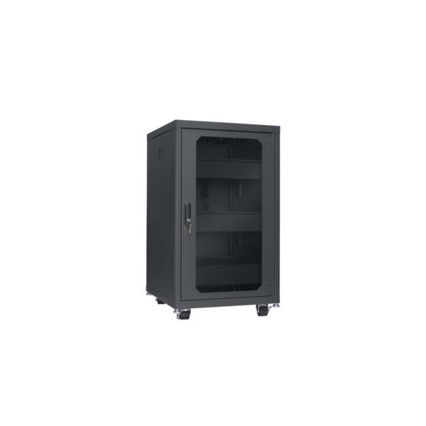 LCDR-1824:  Configured Design Rack