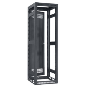 gangable equipment rack