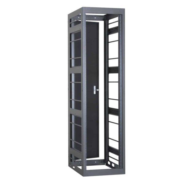 LGVR-4432:  Gangable Video Rack