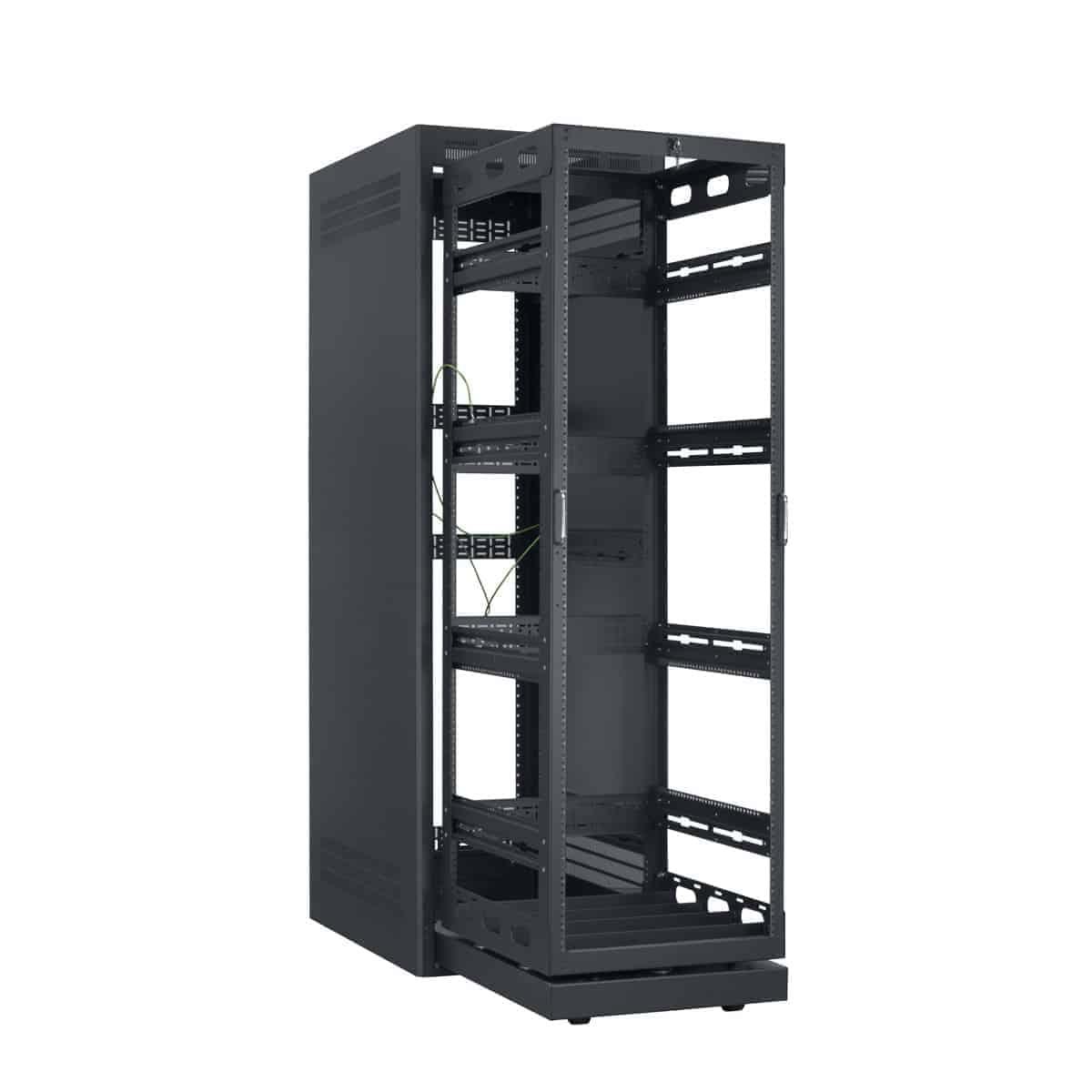 floor rack