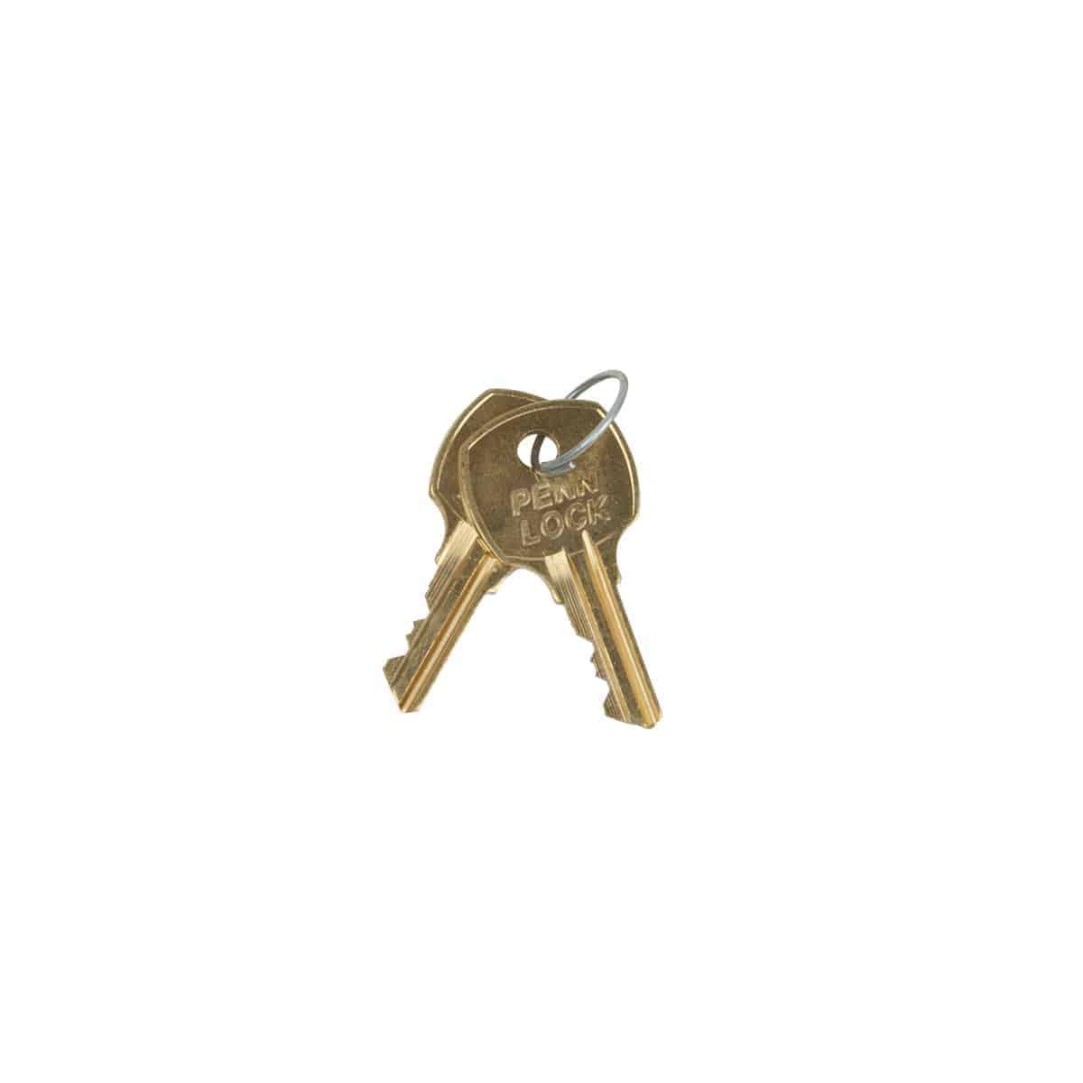 rack keys