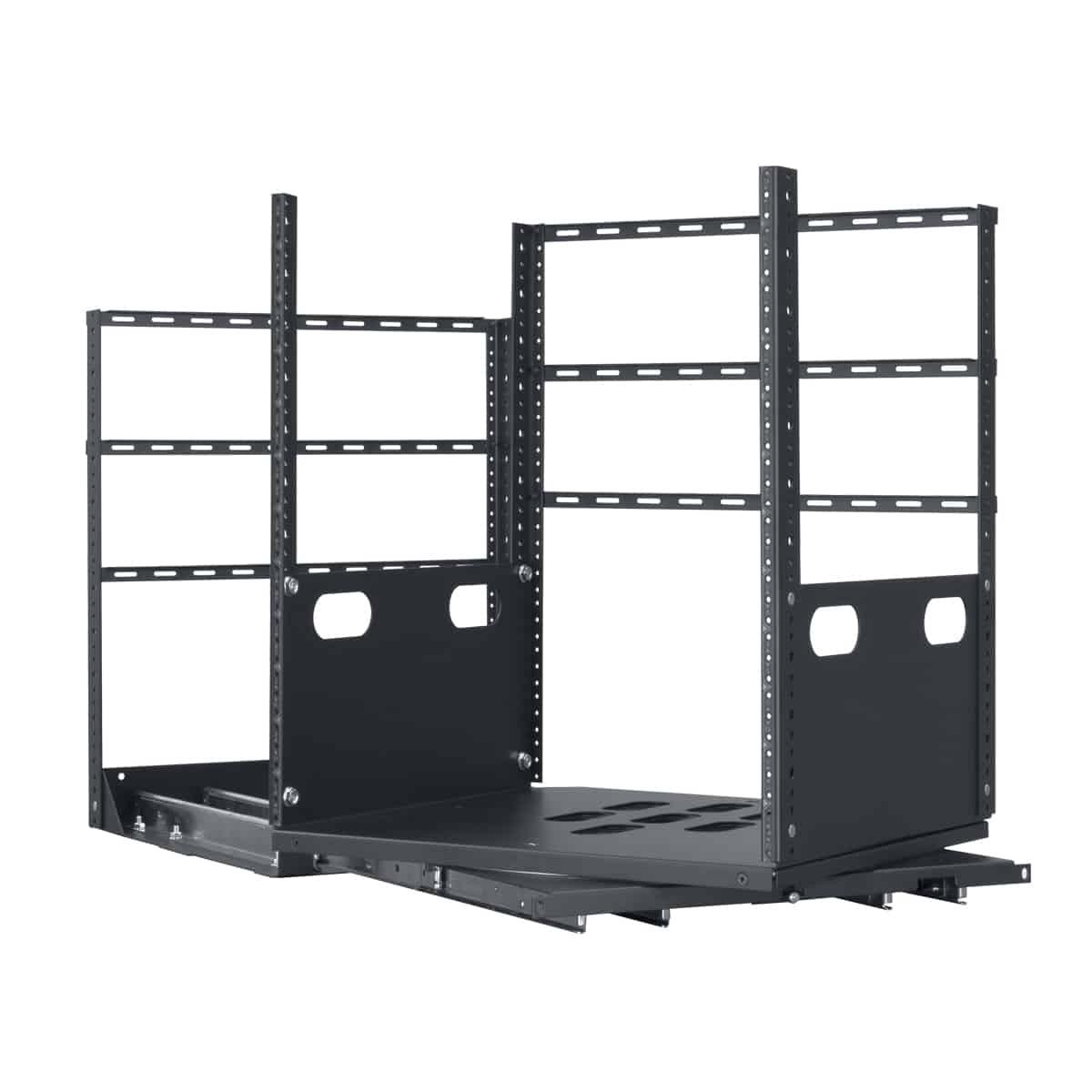 LPTR Pull & Turn Rack