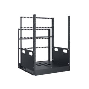 audio rack