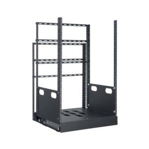 sliding rack