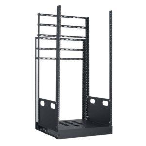 slide rack