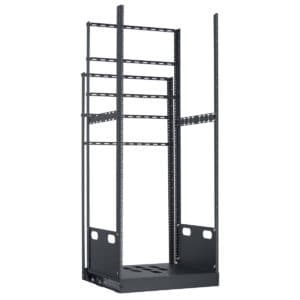 av equipment rack