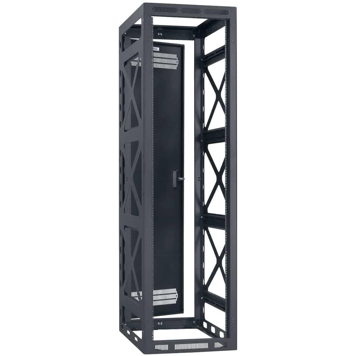 gangable rack