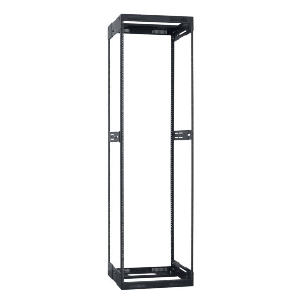LVR38-1421: Slim Rack with Variable Depth