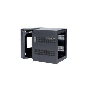wall mount equipment rack