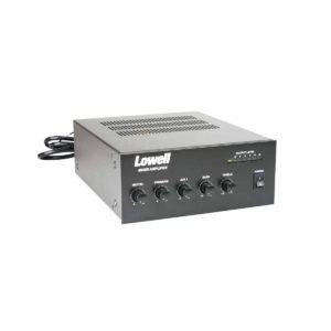 Mixer/Amplifier