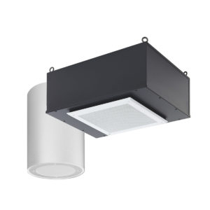 Ceiling Speakers, Open Architecture