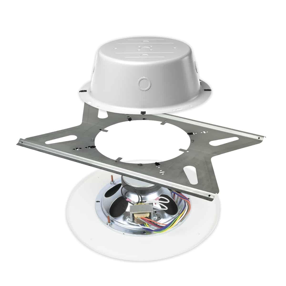 RPAK-810-72: Set of Two In-Ceiling Speakers