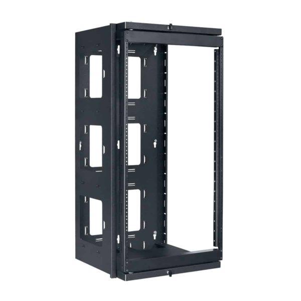 SGR-2018:  Swing-Gate Wall Rack