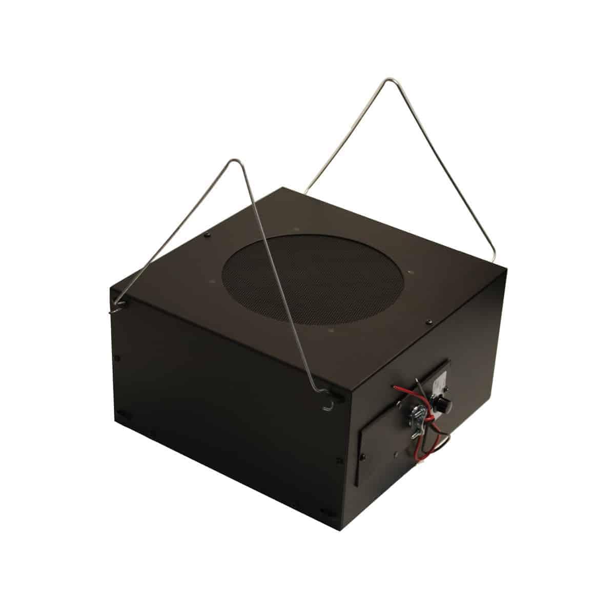 sound masking speaker