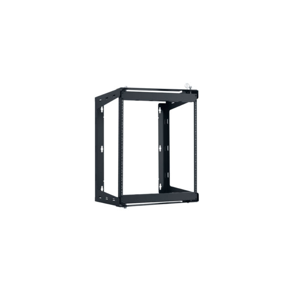 Sr 1224 Swing Gate Wall Rack Lowell Manufacturing