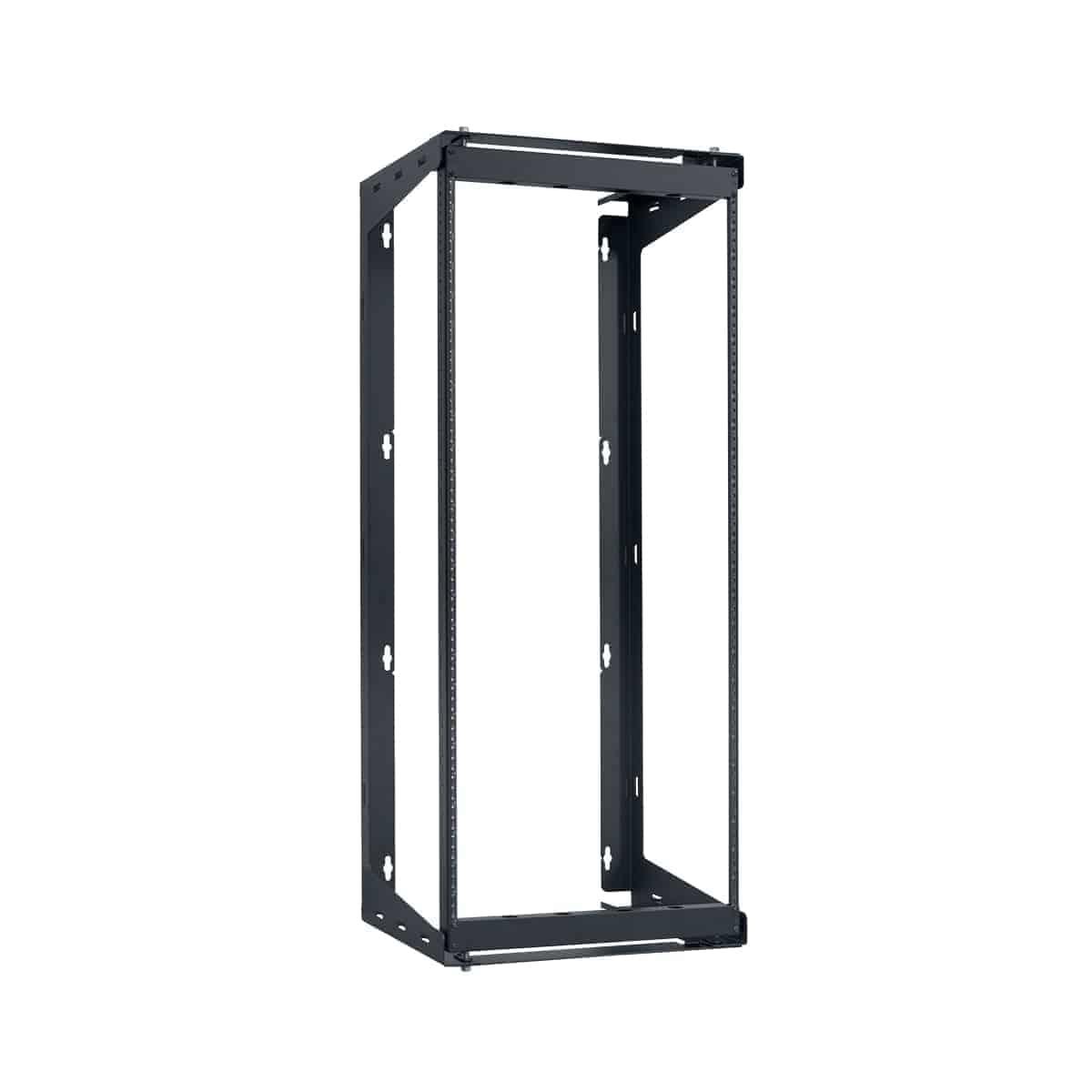 SR Wall-mount Rack w/swing gate