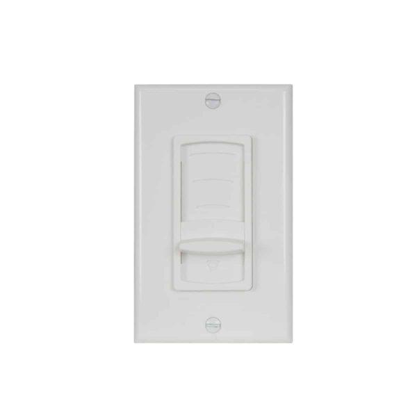 SVC100-PA-DW:  MONO Attenuator w/bar