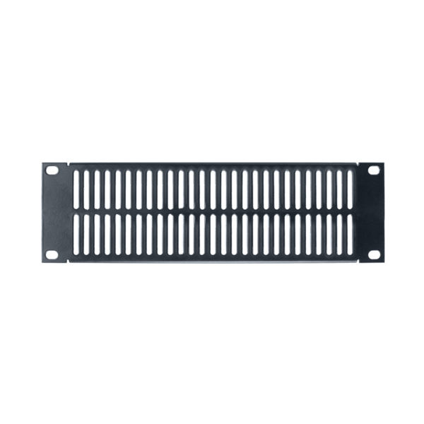 SVSPH Series:  Vent Panels for Half Rack