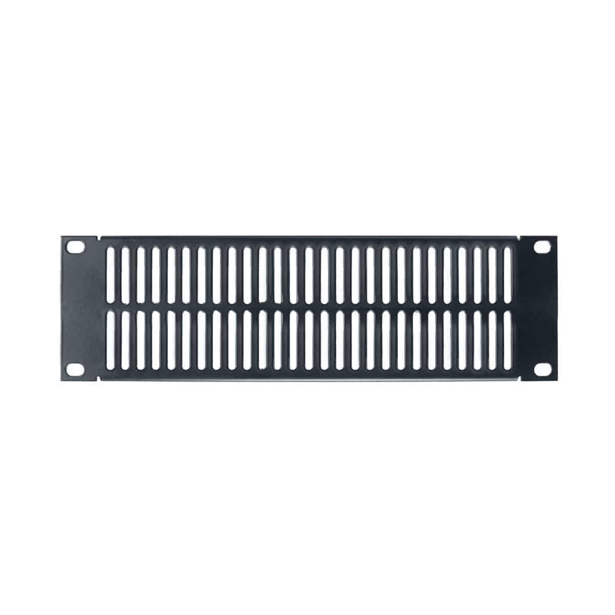 rack vent panel
