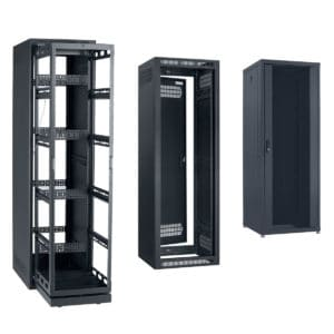 Racks And Cabinets Made In The U S A For 19 Inch