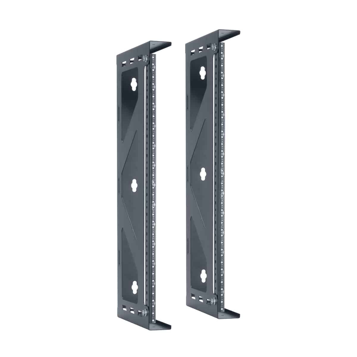 VWR Wall-mount Rack (variable width)